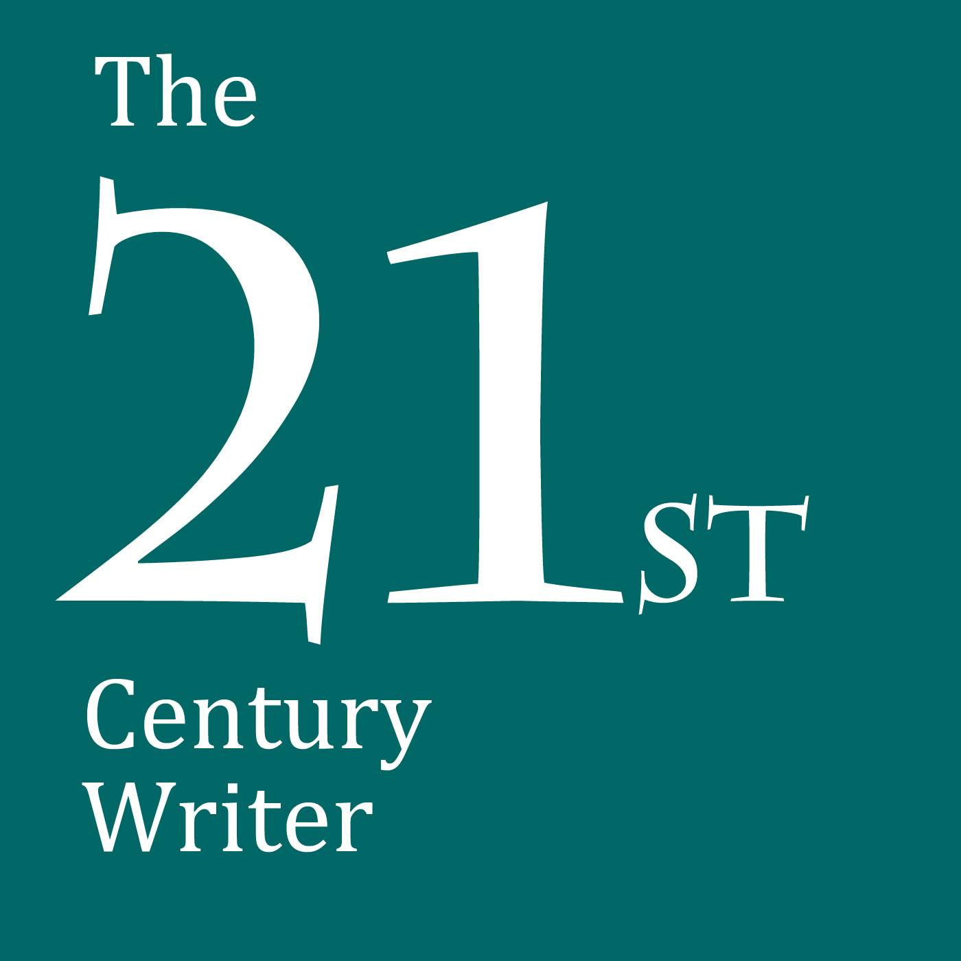 The 21st Century Writer